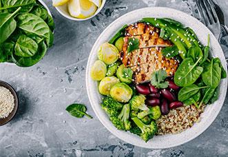 Welche 20% deiner typischen Alltagsmahlzeiten helfen dir zu nachhaltigen Abnehmerfolgen?